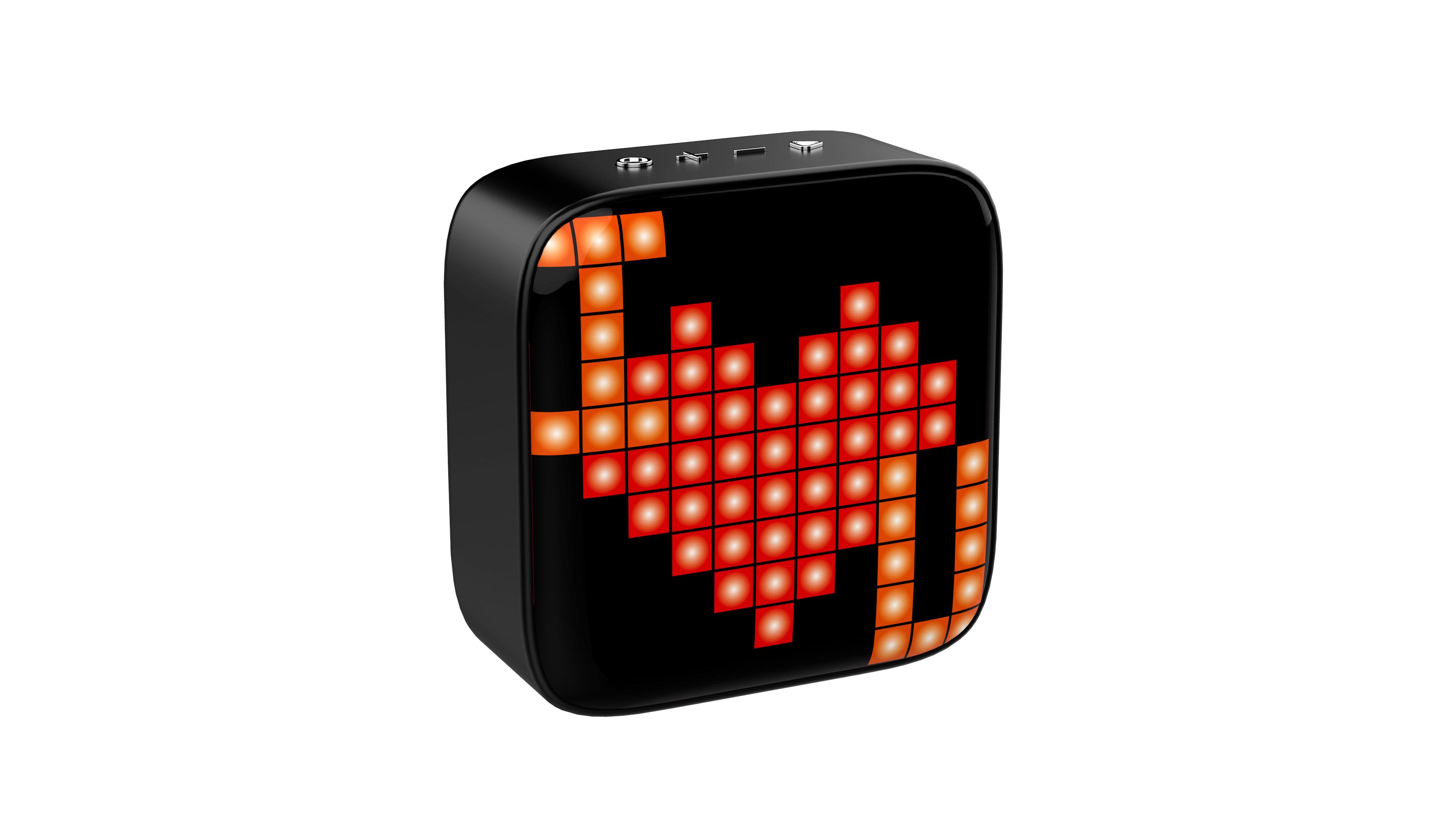 Lexibook - iParty Flashboom Show Bluetooth Speaker (BTL61)