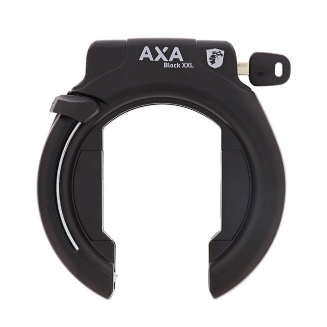 AXA Block XXL Ring Lock, Cykellås