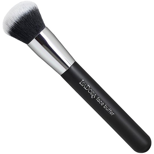 Isadora Face Buffer Brush, IsaDora Siveltimet