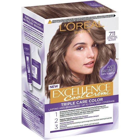 Excellence Ultra, L'Oréal Paris Hiusvärit & suoravärit