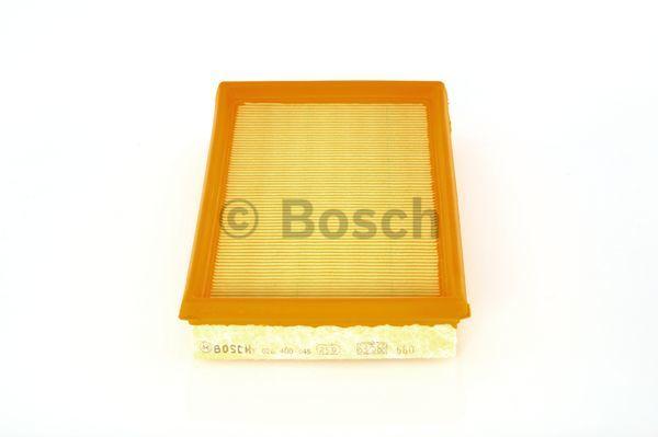 Ilmansuodatin BOSCH F 026 400 045