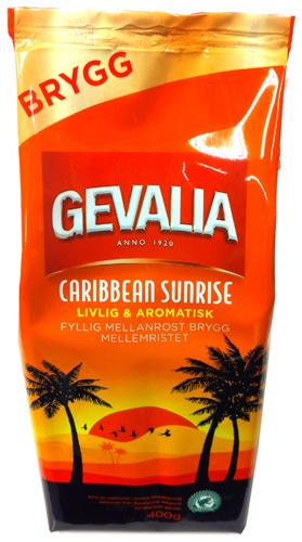 Caribbean Sunrise - 39% rabatt