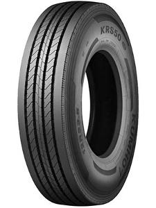 Kumho KRS50 ( 245/70 R19.5 137/135M 16PR )
