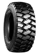 Bridgestone VGT ( 445/80 R25 170E TL Tragfähigkeit ** )