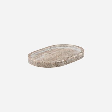 Bricka Beige 19.5 cm