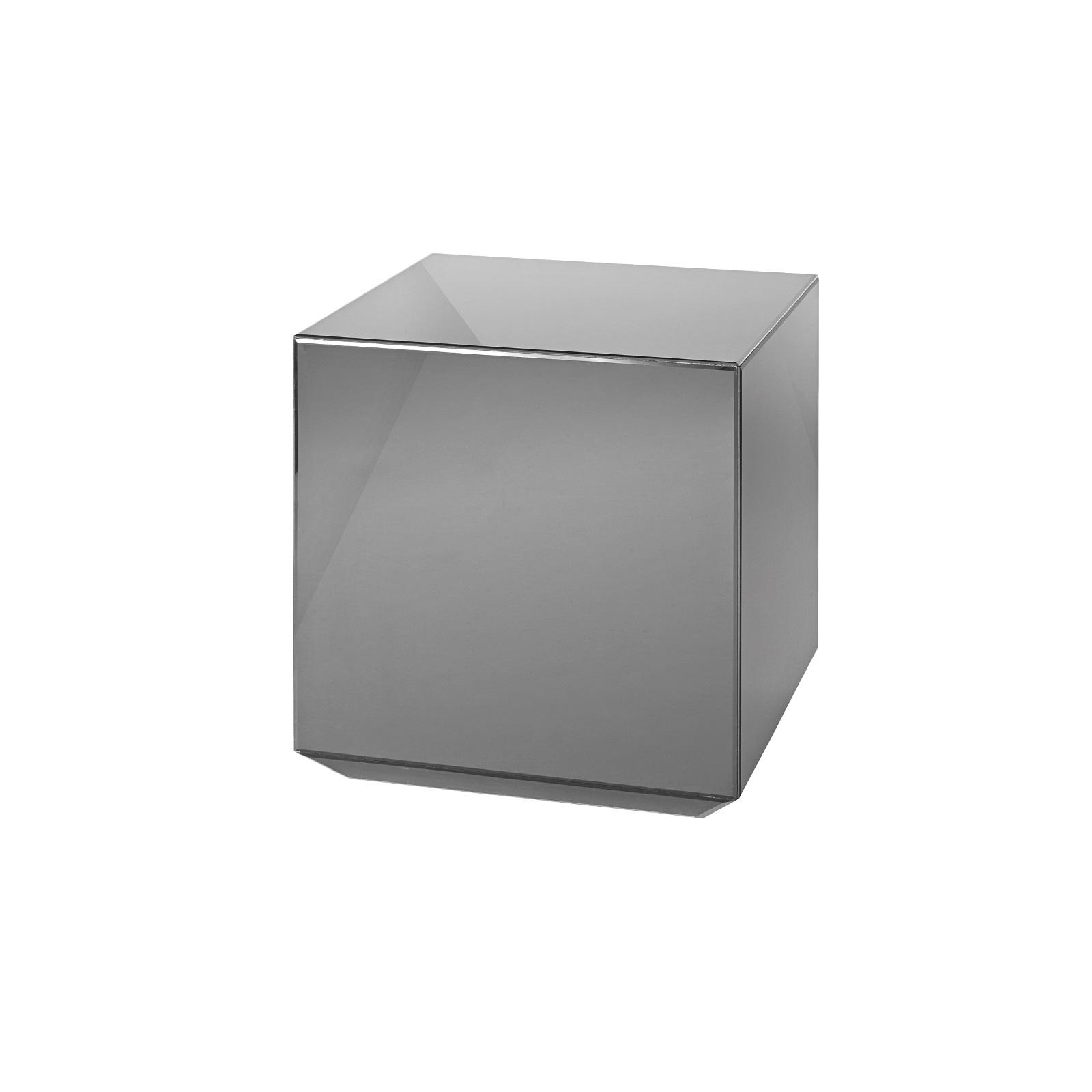 Spegelbord SPECULUM black table, AYTM