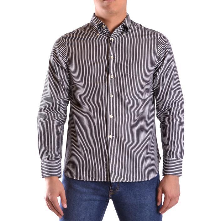 Gant Men's Shirt Multicolor 161046 - multicolor M