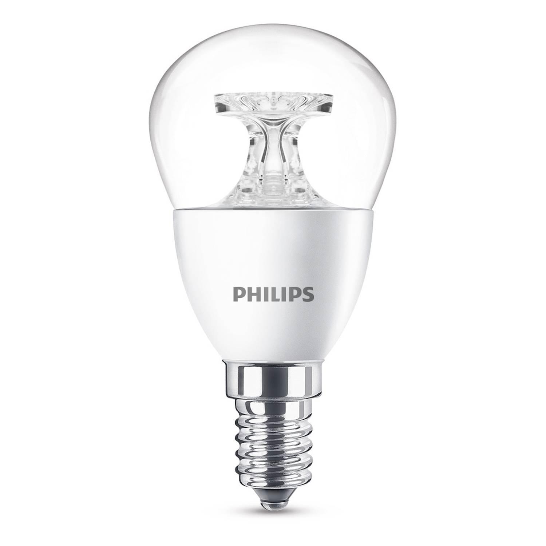 Philips LED KLOT 4W E14 VV KL ND