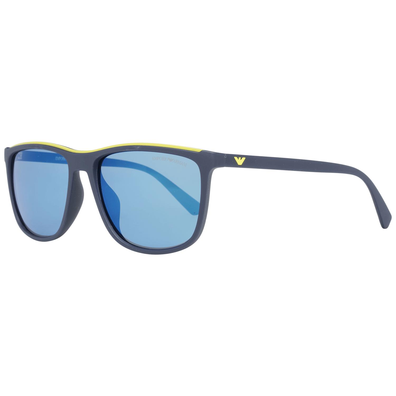 Emporio Armani Men's Sunglasses Blue EA4109F 58563855