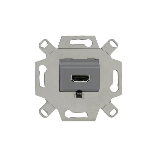 ABB 0230-0-0429 HDMI-pistorasia Impressivo-/Jussi-sarjalle
