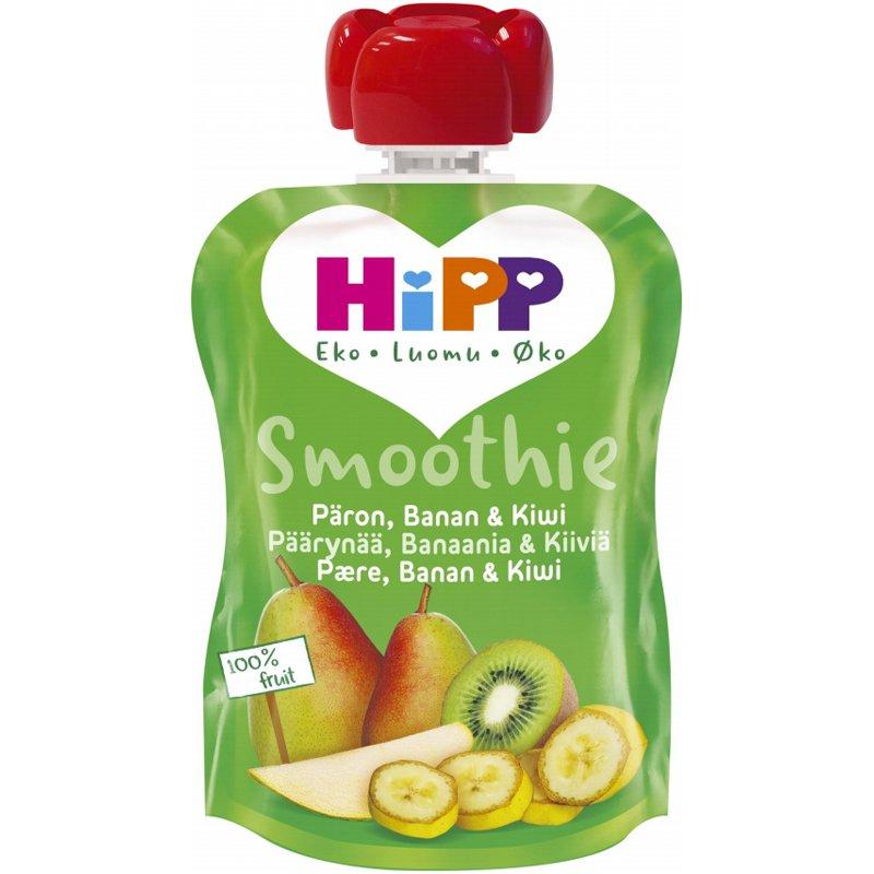 Smoothie Banan, Päron & Kiwi 90g - 33% rabatt