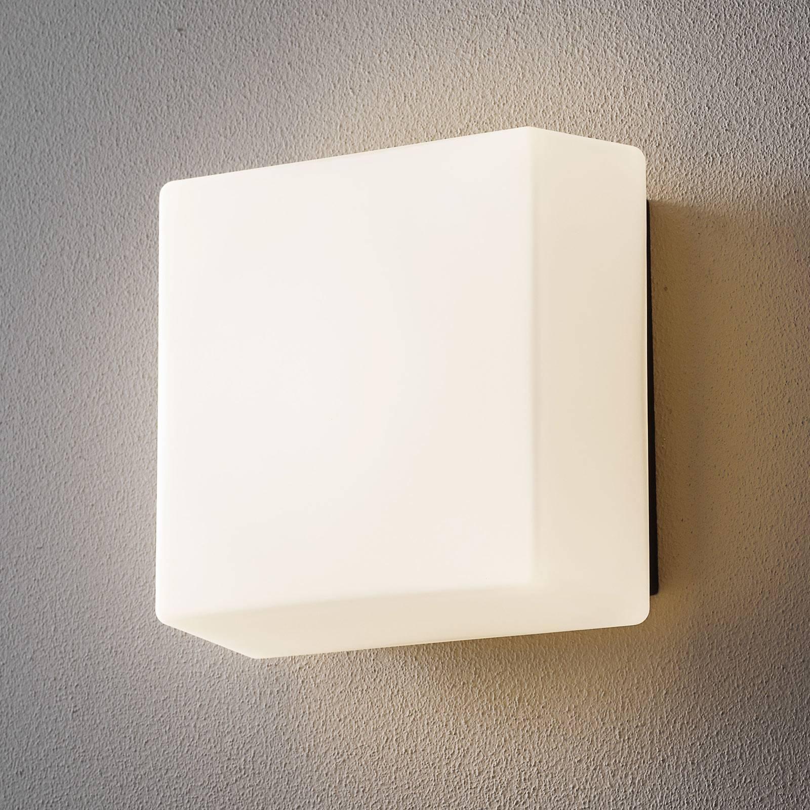 BEGA valoelementti 38300 LED-seinävalaisin 21x21cm