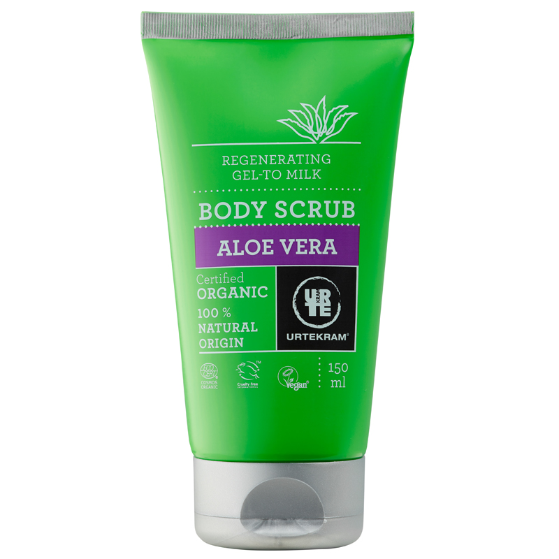 Body Scrub Aloe Vera - 51% rabatt
