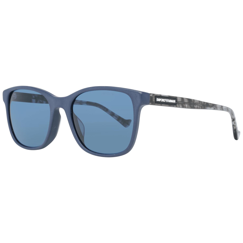 Emporio Armani Men's Sunglasses Blue EA4139F 54575480
