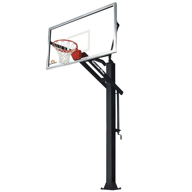 Hammer Basketball Goalrilla Basketball Hoop Gs72C, Basket