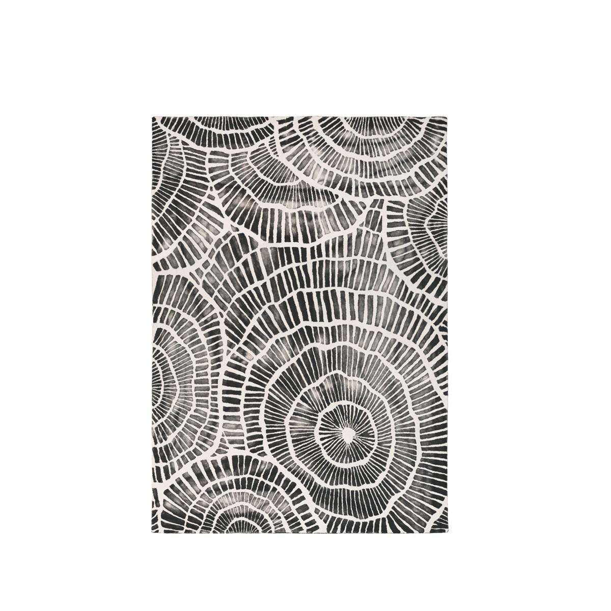 William Yeoward |Piedra Charcoal Rug | 200CM X 300CM