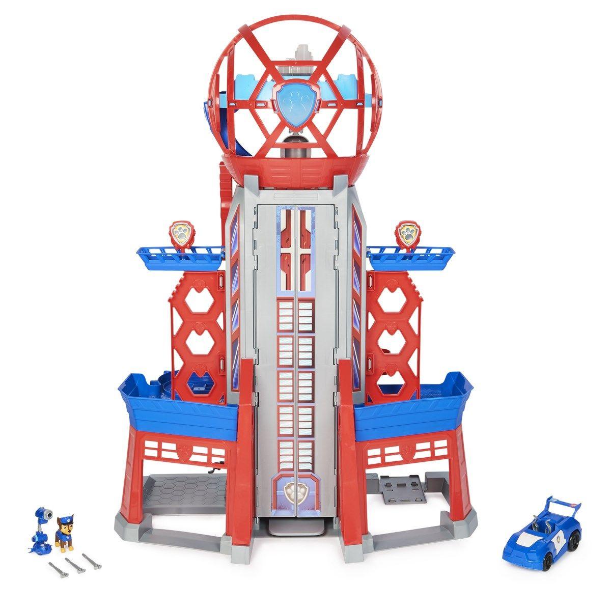 Paw Patrol - Movie Tower (6060353)