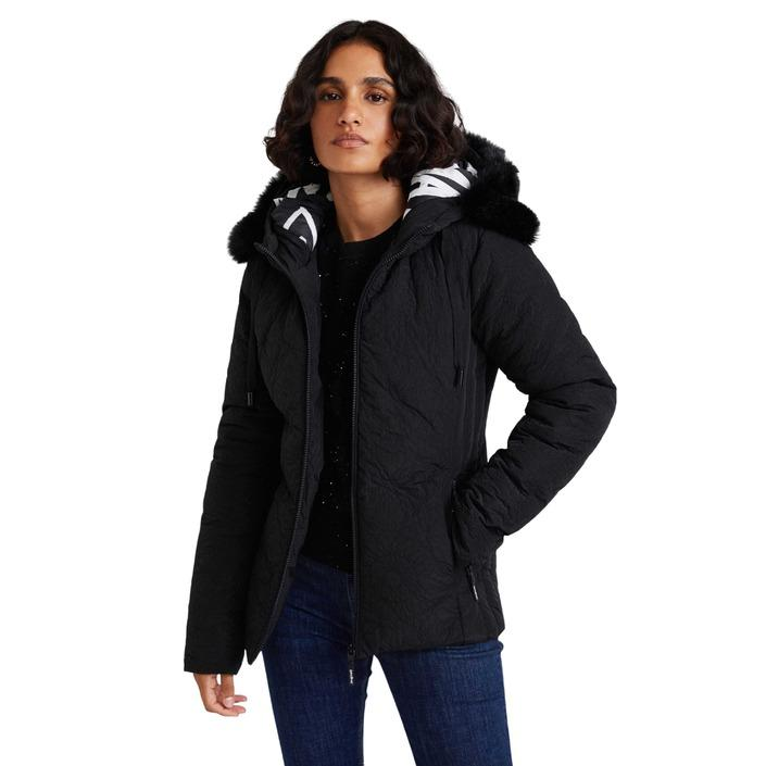 Desigual - Desigual Women Jacket - black M