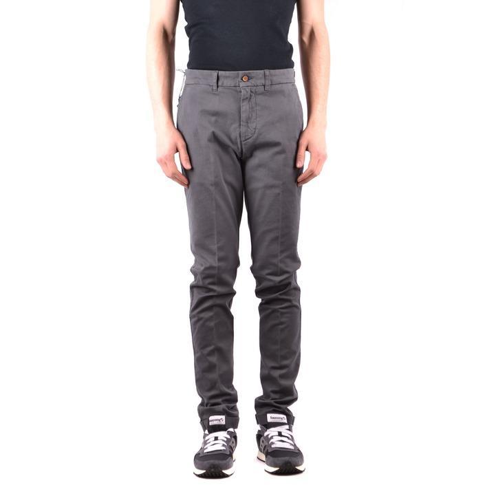 Harmont & Blaine Men's Trouser Grey 163315 - grey 44