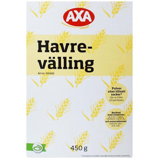 Havrevälling 450g - 43% rabatt