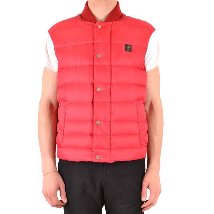 Hogan Men's Gilet Red 167173 - red L