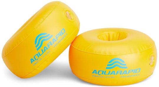 Aquarapid Aquaring Armringer, Golden Yellow