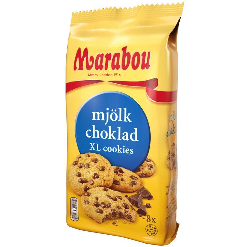 Maitosuklaakeksit XL - 37% alennus