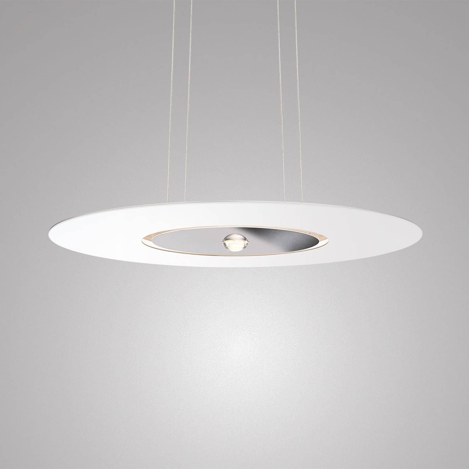 Cini&Nils Passepartout55 LED-riippuvalo Casambi