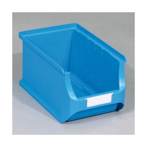 Ironside 455705 Etikett til oppbevaringsboks, 20-pakning NO1/2