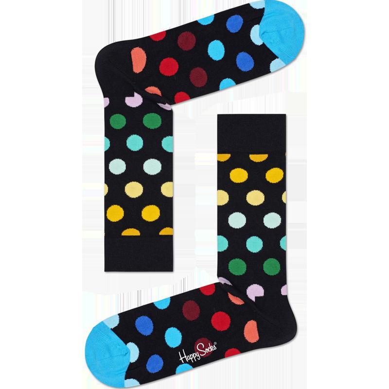 Dot Sock Stl 36-40 - 40% rabatt