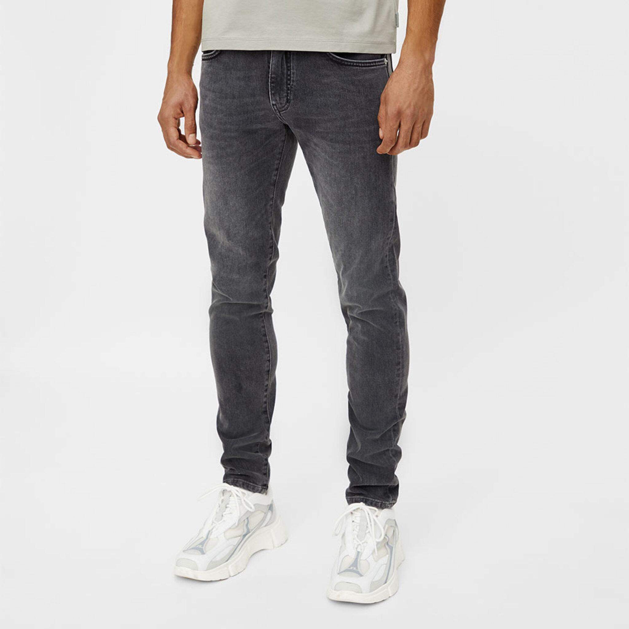 Jay Slate Washed Jeans