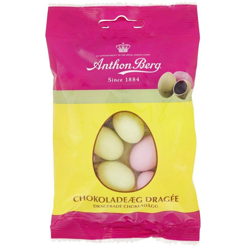 Chokladägg Dragé - 21% rabatt