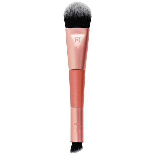Real Techniques 2 in 1 Cover & Conceal, Real Techniques Siveltimet