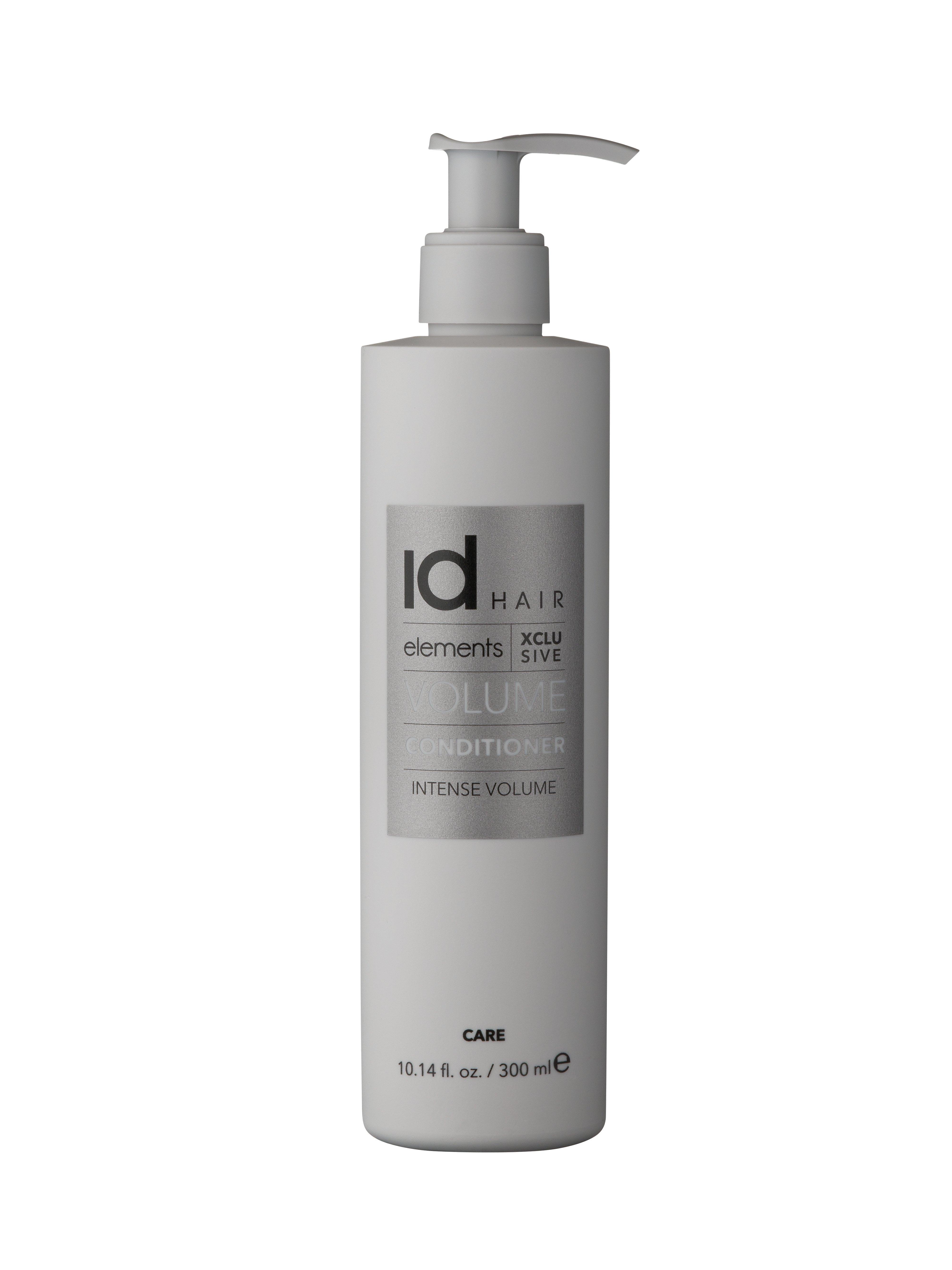 IdHAIR - Elements Xclusive Volume Conditioner 300 ml