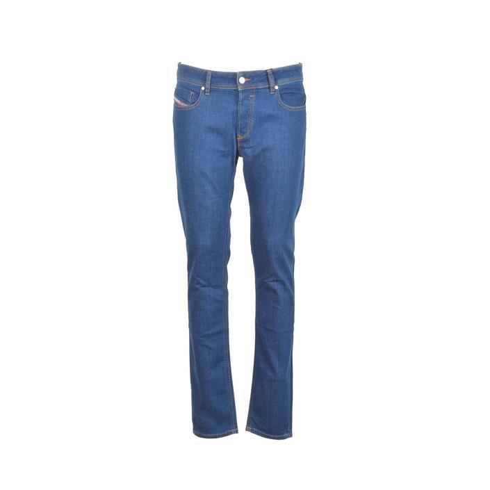 Diesel Men's Jeans Blue 203917 - blue 44