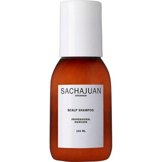 Sachajuan Mini Scalp Shampoo, 100 ml Sachajuan Shampoo