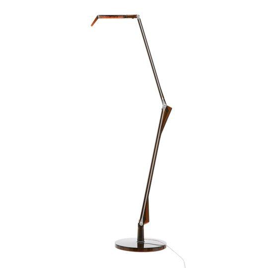 Kartell Aledin Tec LED-bordlampe, rav