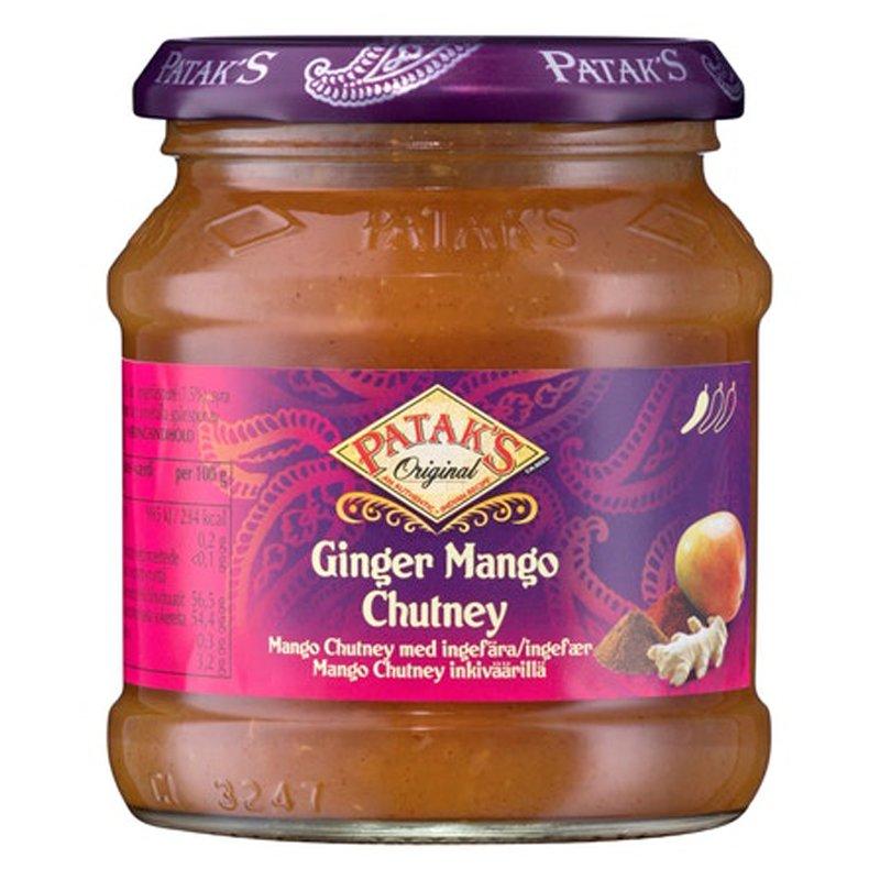 Mango Chutney - 45% alennus