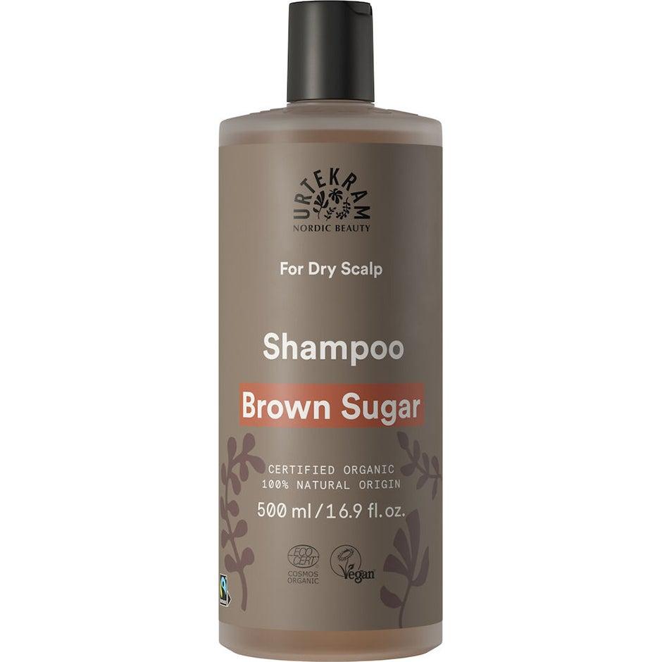 Shampoo, 500 ml Urtekram Shampoo