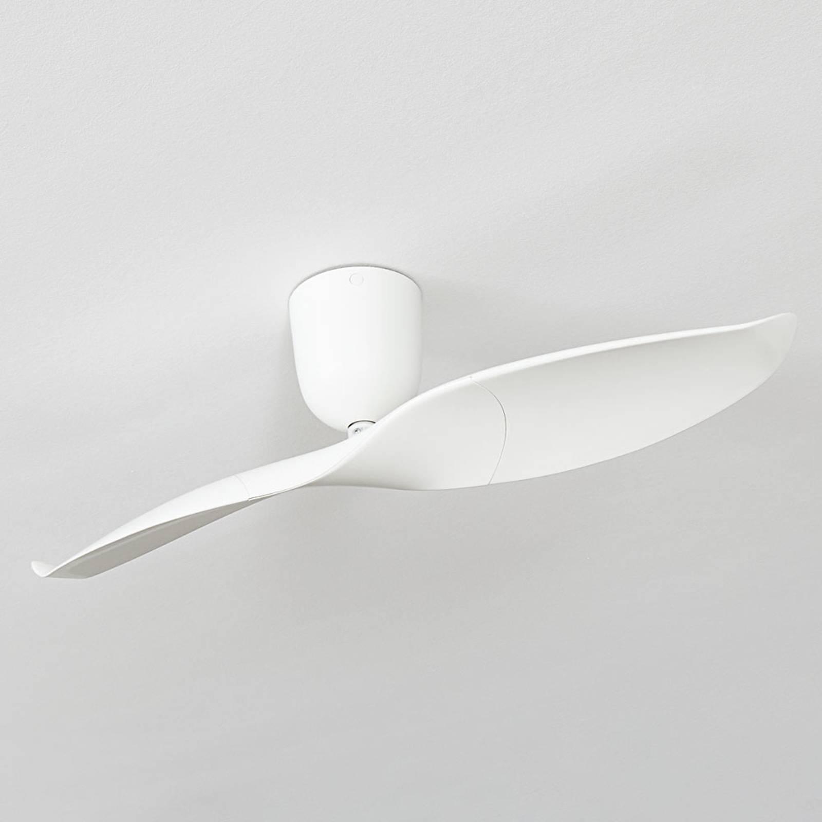 Aeratron-kattotuuletin AE2+, 109 cm, valkoinen