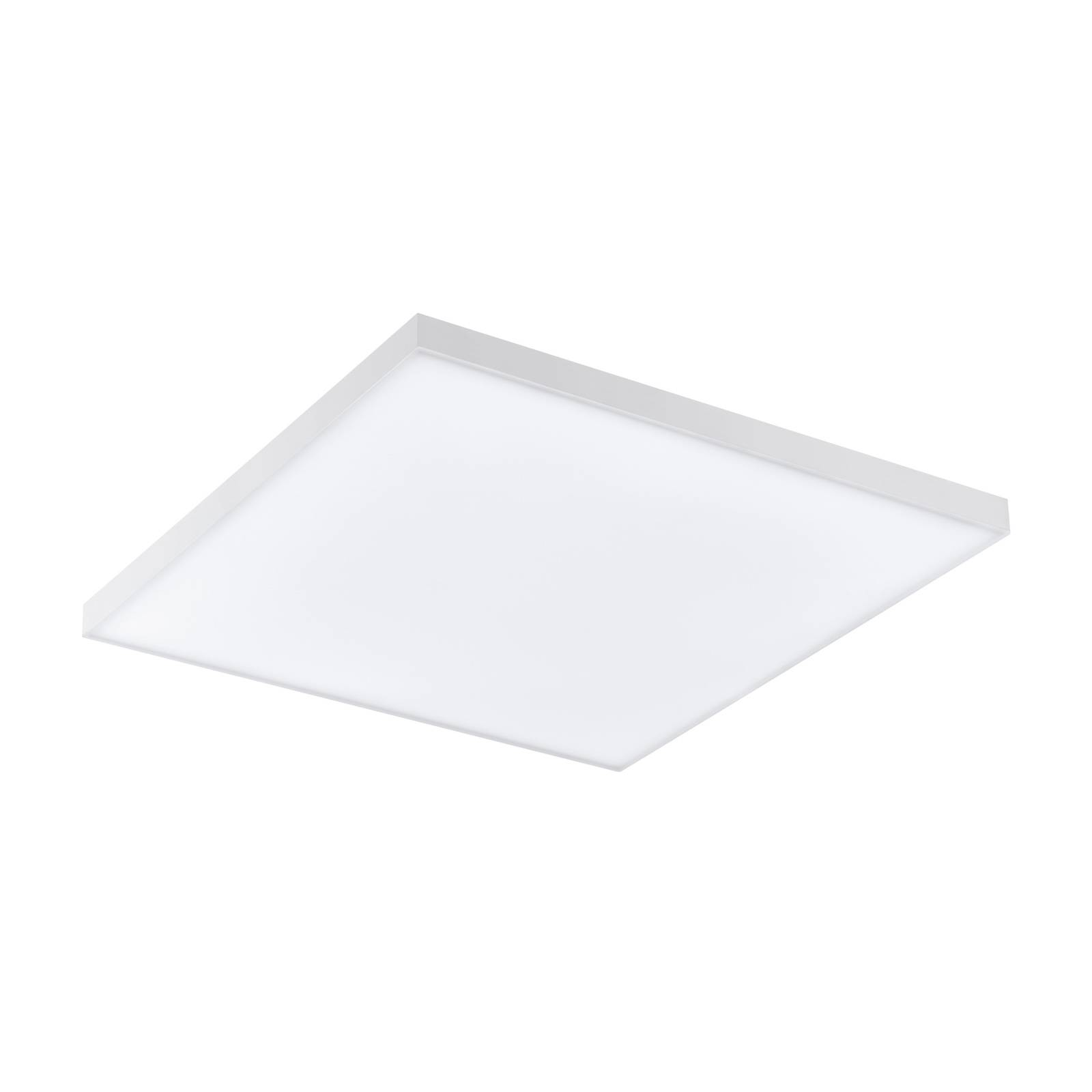 LED-kattovalaisin Turcona, 30 x 30 cm