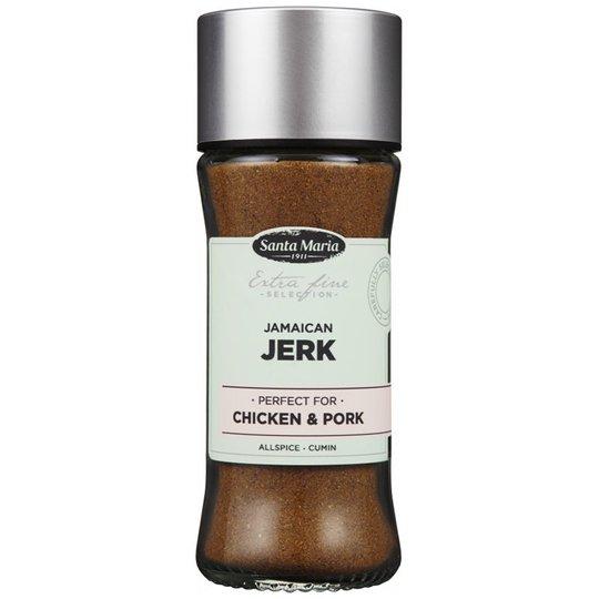 """Kryddblandning """"Jamaican Jerk"""" 43g - 53% rabatt"""