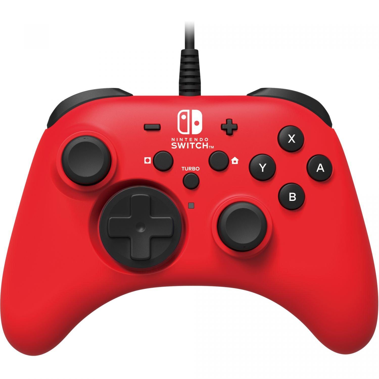 Nintendo Switch Hori Pad (Red)