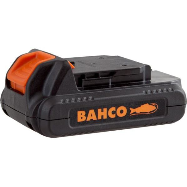 Bahco BCL33B1 Batteri 18 V, 2,0Ah