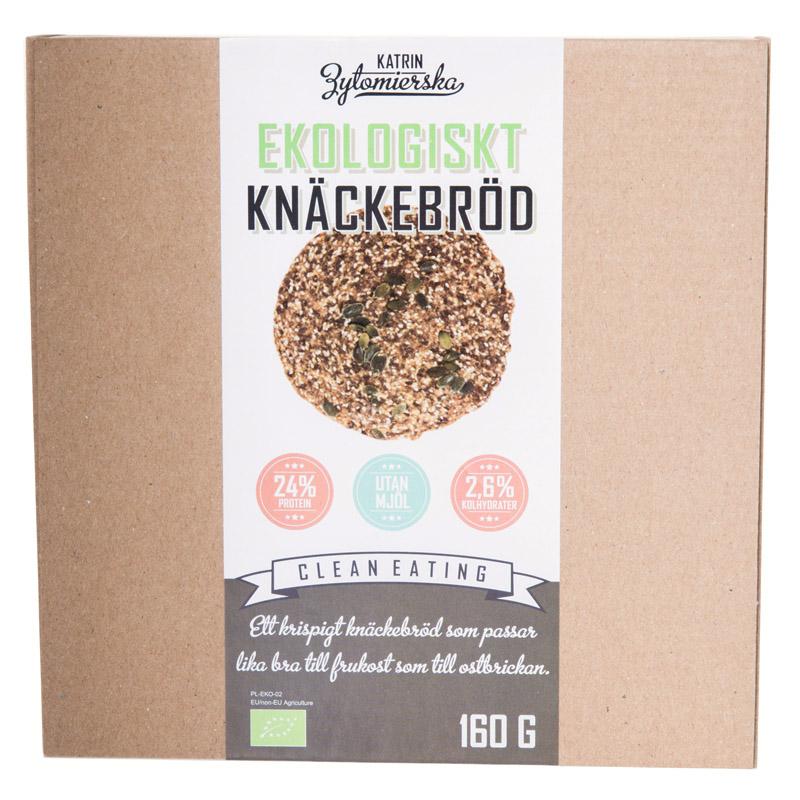 Knäckebröd 160g - 30% rabatt