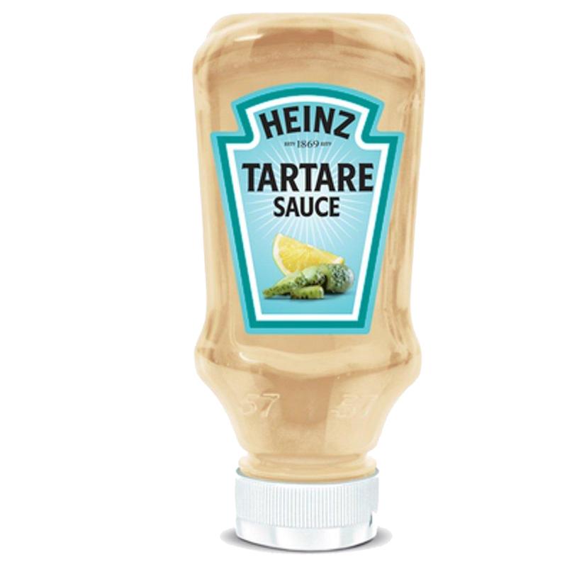 Sås Tartare - 25% rabatt