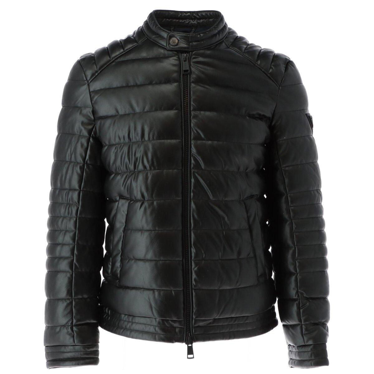 Guess Men's Jacket Various Colours 300902 - black XS