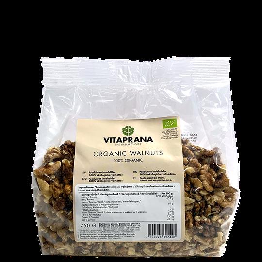 Organic Walnuts, 750g