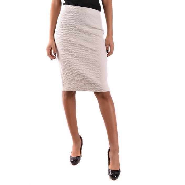 Armani Collezioni Women's Skirt White 184395 - white 40
