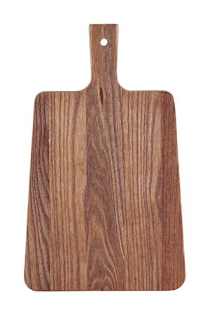 Cutting board skjærebrett valnøtt 22x35cm